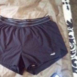 Avia running shorts